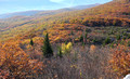 Dolly Sods Fall 2012