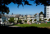 The Full House houses