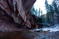 Sedona - Oak Creek Canyon