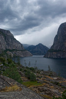 Yosemite - Hetch Hetchy